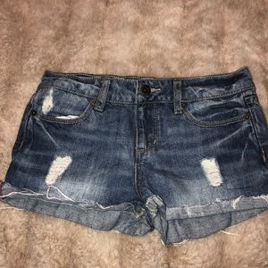 Kids shorts. Forever 21. Size 10